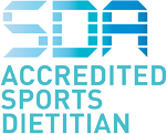 SDA Accredited Dietitian