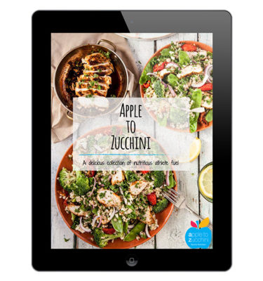 Healthy Nutritious Ebook