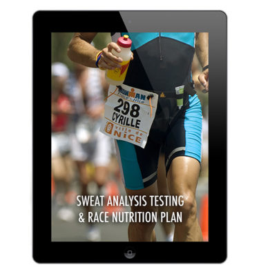 SWEAT ANALYSIS
